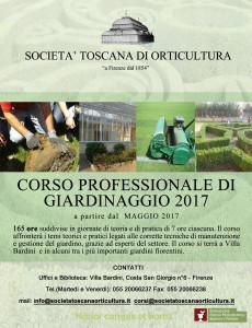 LOCANDINA CORSO PROFESSIONALE 16